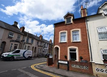 Thumbnail 4 bed end terrace house for sale in Body Road, Reading, Berkshire