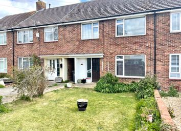 Thumbnail 3 bed terraced house for sale in Blackthorn Road, Hayling Island