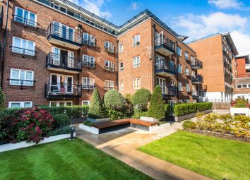 Thumbnail 2 bedroom flat to rent in Falmouth House, Seven Kings Way, Kingston Upon Thames