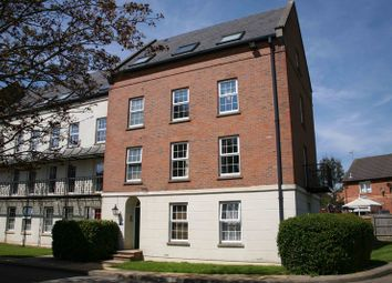 Thumbnail 1 bed flat for sale in Victoria Place, Banbury, Oxfordshire