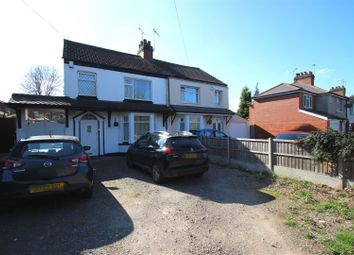 Thumbnail 3 bedroom semi-detached house for sale in Hall Green Road, Coventry