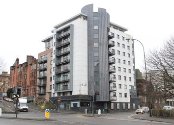 2 bed flat for sale in Rose Street, Glasgow G3