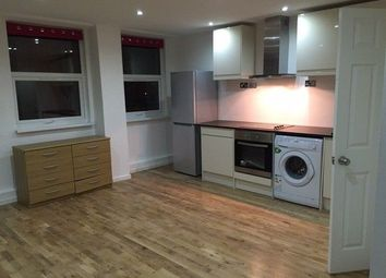 Thumbnail Studio to rent in Kingsway Apartments, Kingsway, Bedford, Bedfordshire
