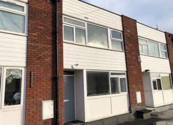 Thumbnail 2 bed maisonette to rent in Fox & Goose Shopping Centre, Washwood Heath Road, Ward End, Birmingham