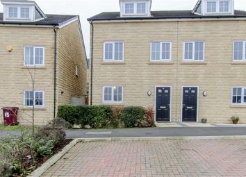 Thumbnail 3 bed semi-detached house for sale in St Stephen Crescent, Burnley, Lancashire
