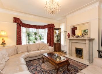 Thumbnail 6 bed semi-detached house for sale in Otley Road, Leeds, West Yorkshire
