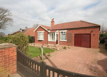Thumbnail 2 bed bungalow for sale in Strait Lane, Stainton, Middlesbrough