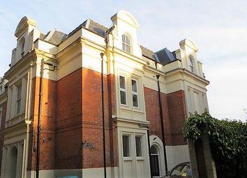 Thumbnail 2 bed flat for sale in Newcastle Drive, Nottingham, Nottinghamshire