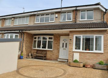 Thumbnail 4 bed semi-detached house for sale in Webster Crescent, Rotherham, South Yorkshire