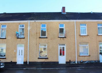 3 bed terraced house for sale in Watkin Street, Mount Pleasant, Swansea SA1