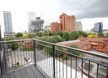Thumbnail 2 bed flat to rent in Arden Gate, Communication Row, Birmingham