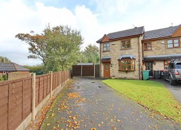 Thumbnail 3 bed mews house for sale in Ringley Mews, Radcliffe, Manchester
