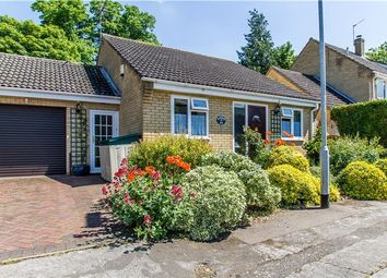 Thumbnail 2 bed bungalow for sale in Heffer Close, Stapleford, Cambridge