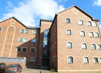 Thumbnail 2 bed flat for sale in James Watt Way, Greenock, Inverclyde