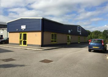 Thumbnail Light industrial to let in Evans Business Centre, North Road, Pioneer Business Park, Ellesmere Port