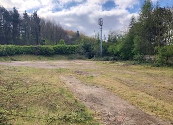 Thumbnail Commercial property to let in Yard At Canongate, Oakengates, Telford, Shropshire