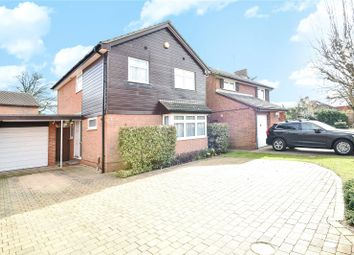 Thumbnail 4 bed detached house for sale in Isis Close, Ruislip, Middlesex