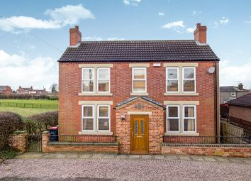 4 bed detached house for sale in Melbourne Street, Selston, Nottingham NG16