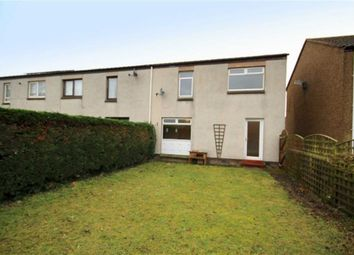 Thumbnail 2 bed end terrace house for sale in The Martins, Wooler, Northumberland