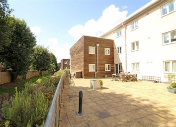 Thumbnail 2 bed flat to rent in Temeraire Place, Kew Bridge