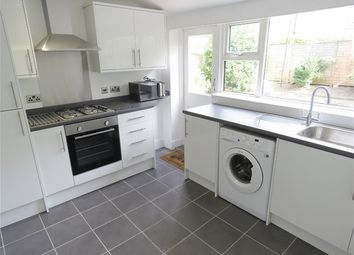 Thumbnail 1 bedroom flat to rent in Dodbrooke Road, London