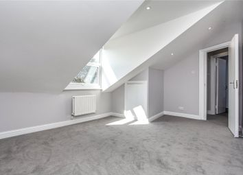 Thumbnail 1 bed flat to rent in Amhurst Road, London
