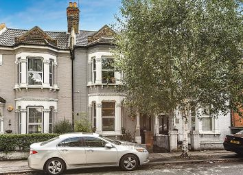 Thumbnail 1 bed flat to rent in Gap Road, London