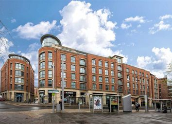 Thumbnail 1 bed flat for sale in One Fletcher Gate, Nottingham