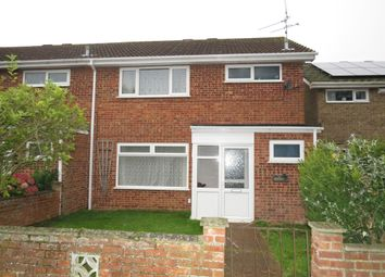 Thumbnail 3 bed end terrace house for sale in Grey Sedge, King's Lynn