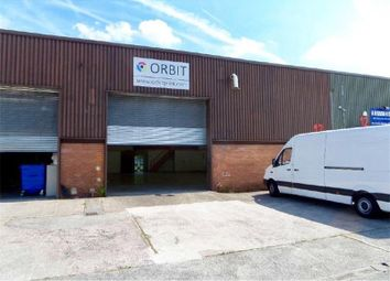 Thumbnail Warehouse to let in Unit 13, Merthyr Tydfil Industrial Park, Pentrebach, Merthyr Tydfil, Glamorgan, Wales