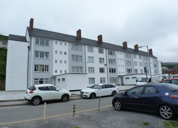 Thumbnail 2 bed flat to rent in New Street, Swansea