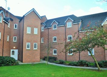Thumbnail 2 bed flat for sale in Aster Court, Southport Road, Liverpool