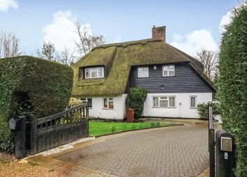 Thumbnail 5 bed detached bungalow to rent in South View Road, Pinner