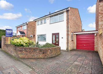 Thumbnail 3 bed link-detached house for sale in Messeter Place, Eltham, London