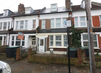 Thumbnail 5 bedroom terraced house to rent in Cranleigh Road, London