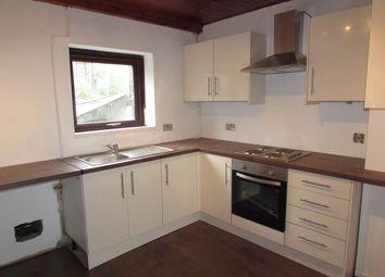 Thumbnail 4 bed property to rent in Robert Owen Gardens, Port Tennant, Swansea
