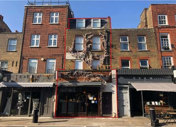 Thumbnail Commercial property for sale in 9 Chapel Market, Angel, London