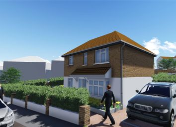 Land for sale in Building Plot Of Church Street, Hastings, East Sussex TN35
