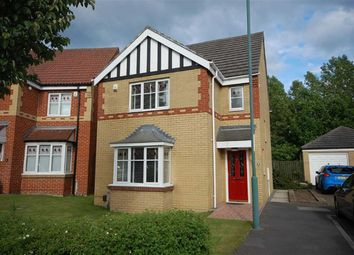 Thumbnail 4 bedroom detached house for sale in Palmerston Street, South Shields