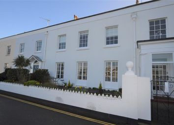 Thumbnail 2 bed flat for sale in Dolphin Court, Riverside, Shaldon, Devon