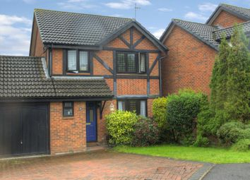Thumbnail 3 bed link-detached house for sale in Measham Way, Lower Earley, Reading