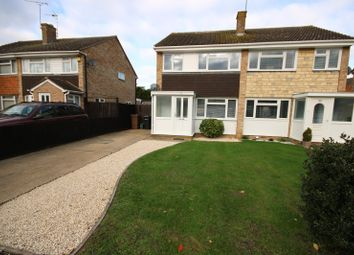 Thumbnail 3 bed property to rent in East Bridge Road, South Woodham Ferrers, Chelmsford