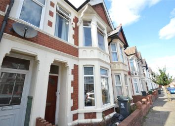 3 bed terraced house for sale in Australia Road, Heath, Cardiff CF14