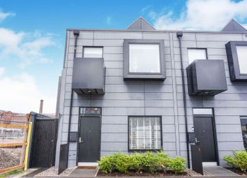 Thumbnail 2 bed semi-detached house for sale in Lockyard Lane, Manchester