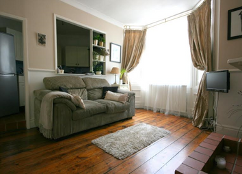 Thumbnail 1 bed flat to rent in Feversham Crescent, York