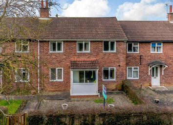 3 bed terraced house for sale in York Road, Tadcaster LS24