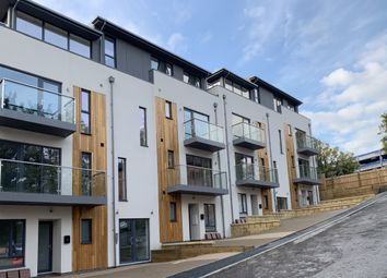 Thumbnail 2 bed flat for sale in Abbey Place, College Court, High Wycombe