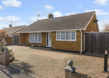 Thumbnail 3 bed detached bungalow for sale in Rosemary Avenue, Halfway, Sheerness, Kent
