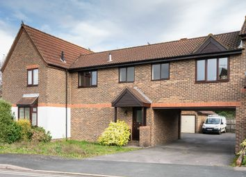 Thumbnail 2 bedroom flat for sale in Wildcroft Drive, North Holmwood, Dorking