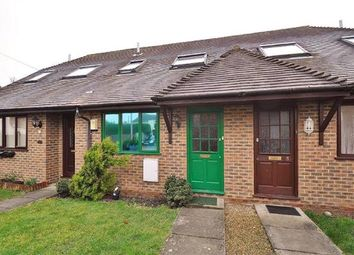 Thumbnail 2 bed terraced house for sale in Hampden Lane, Ashford